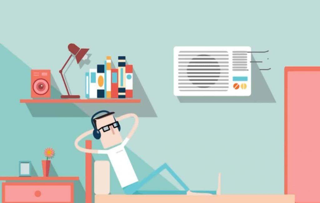 Como escolher um ar-condicionado para a sua casa - Digital